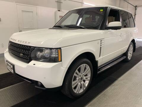2012 Land Rover Range Rover for sale at TOWNE AUTO BROKERS in Virginia Beach VA