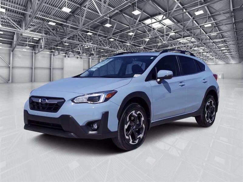 2021 Subaru Crosstrek for sale in Phoenix, AZ