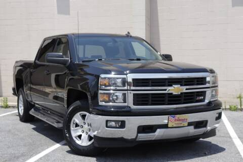 2015 Chevrolet Silverado 1500 for sale at El Compadre Trucks in Doraville GA
