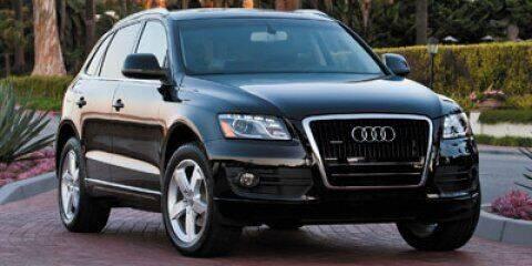2012 Audi Q5 for sale at Mazda of North Miami in Miami FL