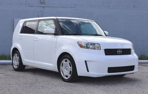2009 Scion xB for sale at No 1 Auto Sales in Hollywood FL