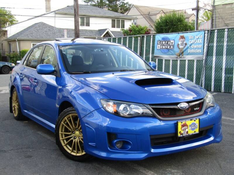 2013 Subaru Impreza for sale at The Auto Network in Lodi NJ