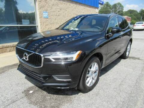 2018 Volvo XC60 for sale at Southern Auto Solutions - Georgia Car Finder - Southern Auto Solutions - 1st Choice Autos in Marietta GA