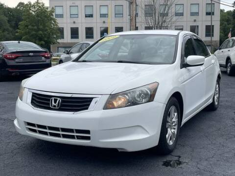 2009 Honda Accord for sale at All Star Auto  Cycle in Marlborough MA