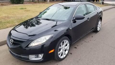 2010 Mazda MAZDA6 for sale at Premier Motors AZ in Phoenix AZ