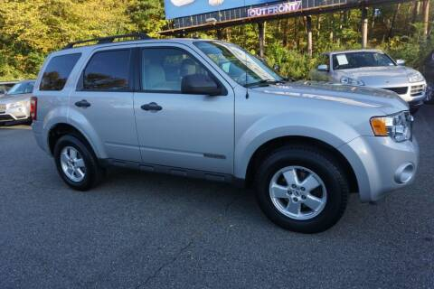 2008 Ford Escape for sale at Bloom Auto in Ledgewood NJ