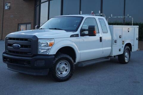 2015 Ford F-250 Super Duty for sale at Next Ride Motors in Nashville TN