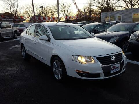 2009 Volkswagen Passat for sale at Car Complex in Linden NJ