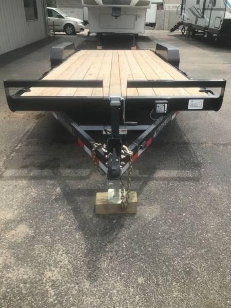 2021 NORSTAR IRONBULL for sale at STEVE'S AUTO SALES INC in Scottsbluff NE