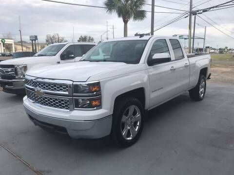 2014 Chevrolet Silverado 1500 for sale at Advance Auto Wholesale in Pensacola FL