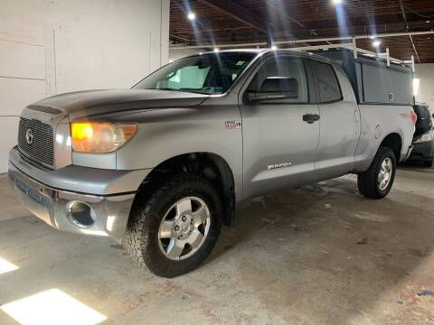 2007 Toyota Tundra for sale at International Auto Sales in Hasbrouck Heights NJ