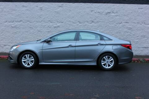 2014 Hyundai Sonata for sale at Al Hutchinson Auto Center in Corvallis OR