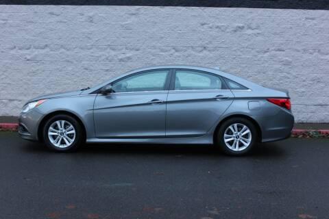 2014 Hyundai Sonata for sale at Al Hutchinson Auto Center in Corvallis OR