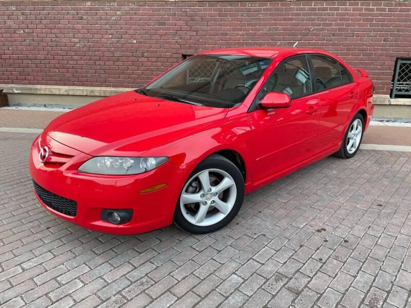 2006 Mazda MAZDA6 for sale at Euroasian Auto Inc in Wichita KS