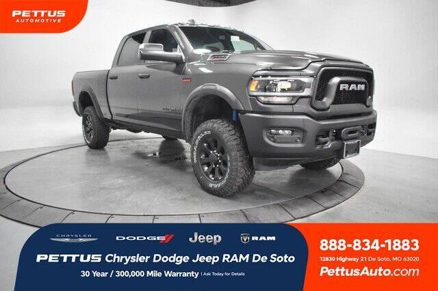 2021 RAM Ram Pickup 2500 for sale in De Soto, MO