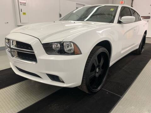 2011 Dodge Charger for sale at TOWNE AUTO BROKERS in Virginia Beach VA