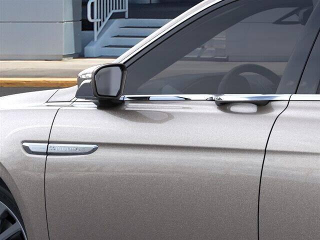 2020 Lincoln Continental 4dr Sedan - Houston TX