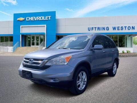 2011 Honda CR-V for sale at Uftring Weston Pre-Owned Center in Peoria IL