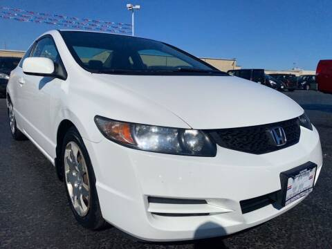 2011 Honda Civic for sale at VIP Auto Sales & Service in Franklin OH
