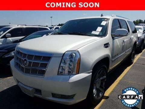 2011 Cadillac Escalade ESV for sale at Carma Auto Group in Duluth GA