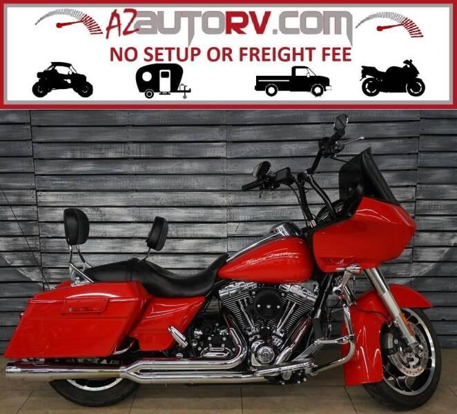 2010 Harley-Davidson Road Glide for sale in Mesa, AZ