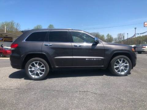 2015 Jeep Grand Cherokee for sale at BARD'S AUTO SALES in Needmore PA