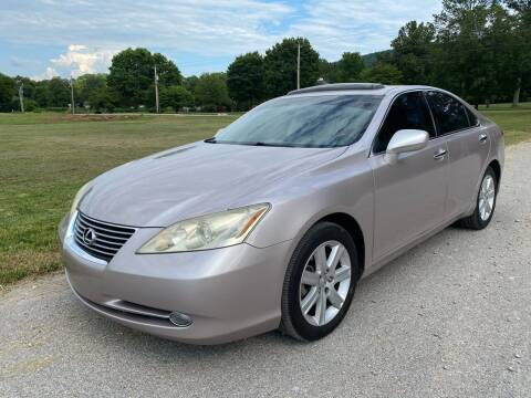 2008 Lexus ES 350 for sale at Tennessee Valley Wholesale Autos LLC in Huntsville AL
