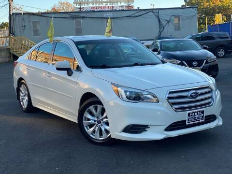 2015 Subaru Legacy for sale at PRNDL Auto Group in Irvington NJ