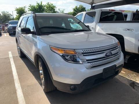 2015 Ford Explorer for sale at Excellence Auto Direct in Euless TX