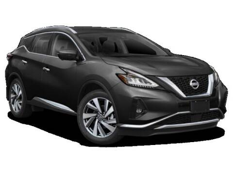 2021 Nissan Murano for sale at COYLE GM - COYLE NISSAN - Coyle Nissan in Clarksville IN