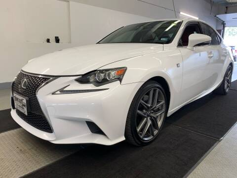 2014 Lexus IS 350 for sale at TOWNE AUTO BROKERS in Virginia Beach VA
