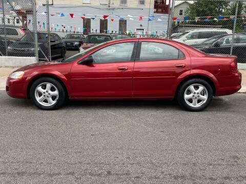 2005 Dodge Stratus for sale at G1 Auto Sales in Paterson NJ