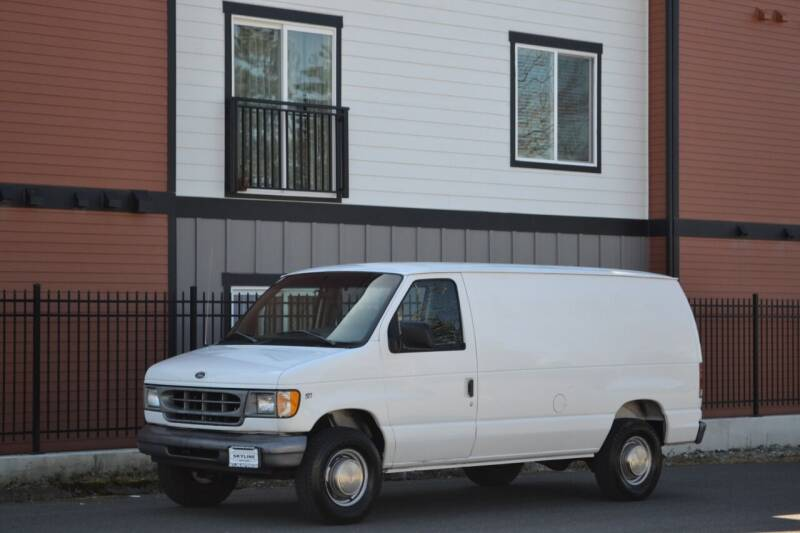 1998 Ford E-250 for sale in Tacoma, WA