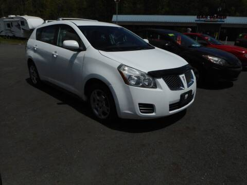 2009 Pontiac Vibe for sale at Automotive Toy Store LLC in Mount Carmel PA