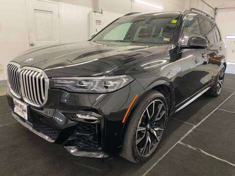 2019 BMW X7 for sale at TOWNE AUTO BROKERS in Virginia Beach VA