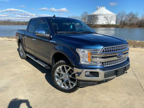 2019 Ford F-150 for sale at D3 Auto Sales in Des Arc AR