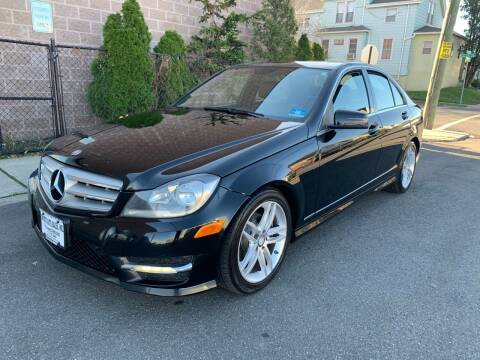 2012 Mercedes-Benz C-Class for sale at Imports Auto Sales Inc. in Paterson NJ