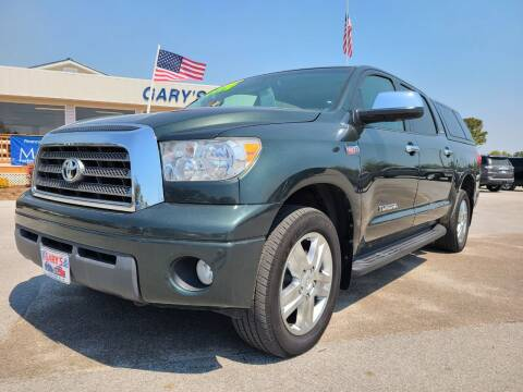 2008 Toyota Tundra for sale at Gary's Auto Sales in Sneads NC