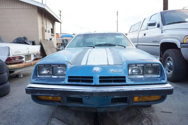 1976 Oldsmobile Starfire SX  - Stevensville MT