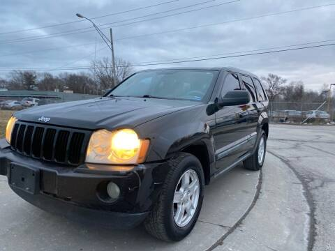 2006 Jeep Grand Cherokee for sale at Xtreme Auto Mart LLC in Kansas City MO