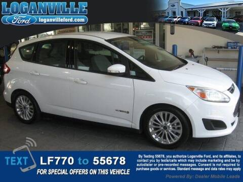 2017 Ford C-MAX Hybrid for sale at Loganville Quick Lane and Tire Center in Loganville GA