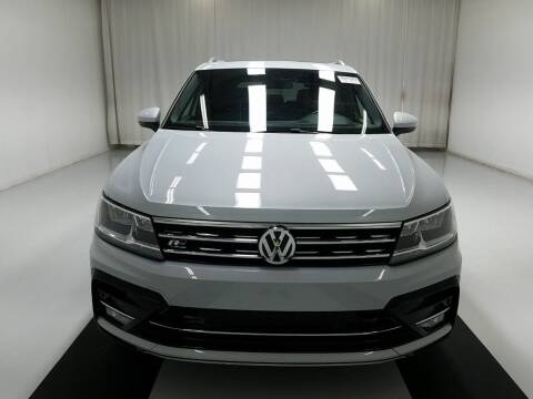 2019 Volkswagen Tiguan for sale at Imotobank in Walpole MA