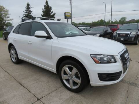 2011 Audi Q5 for sale at Import Exchange in Mokena IL