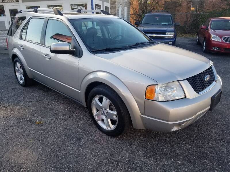 2007 Ford Freestyle for sale at 1st Quality Auto in Milwaukee WI