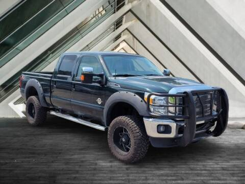 2016 Ford F-350 Super Duty for sale at Midlands Auto Sales in Lexington SC