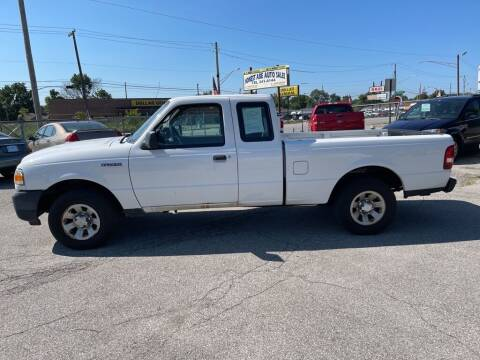2011 Ford Ranger for sale at Honest Abe Auto Sales 2 in Indianapolis IN