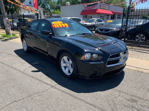 2014 Dodge Charger for sale at Metro Auto Exchange 2 in Linden NJ
