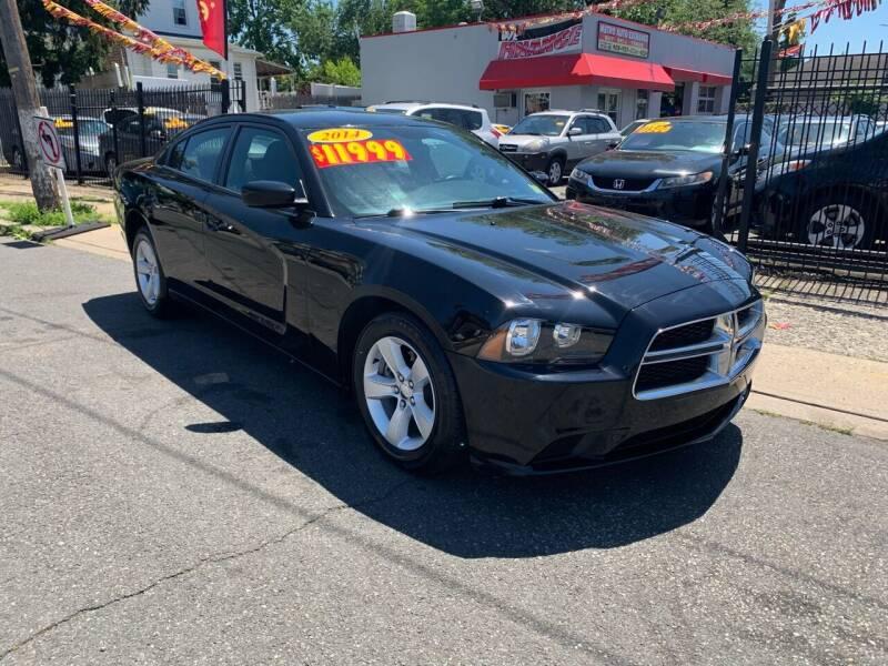 2014 Dodge Charger for sale in Linden, NJ