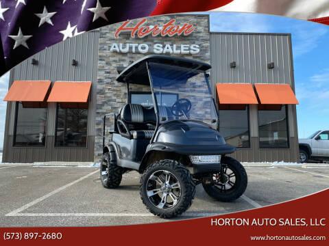 2017 Club Car PRECENDENT for sale at HORTON AUTO SALES, LLC in Linn MO