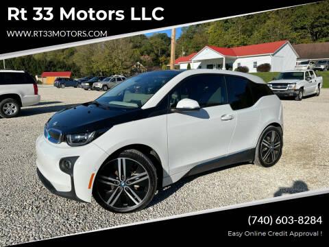 2014 BMW i3 for sale at Rt 33 Motors LLC in Rockbridge OH
